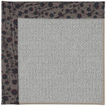 Inspire-Silver Dazzler Romance Machine Tufted Rug Rectangle image