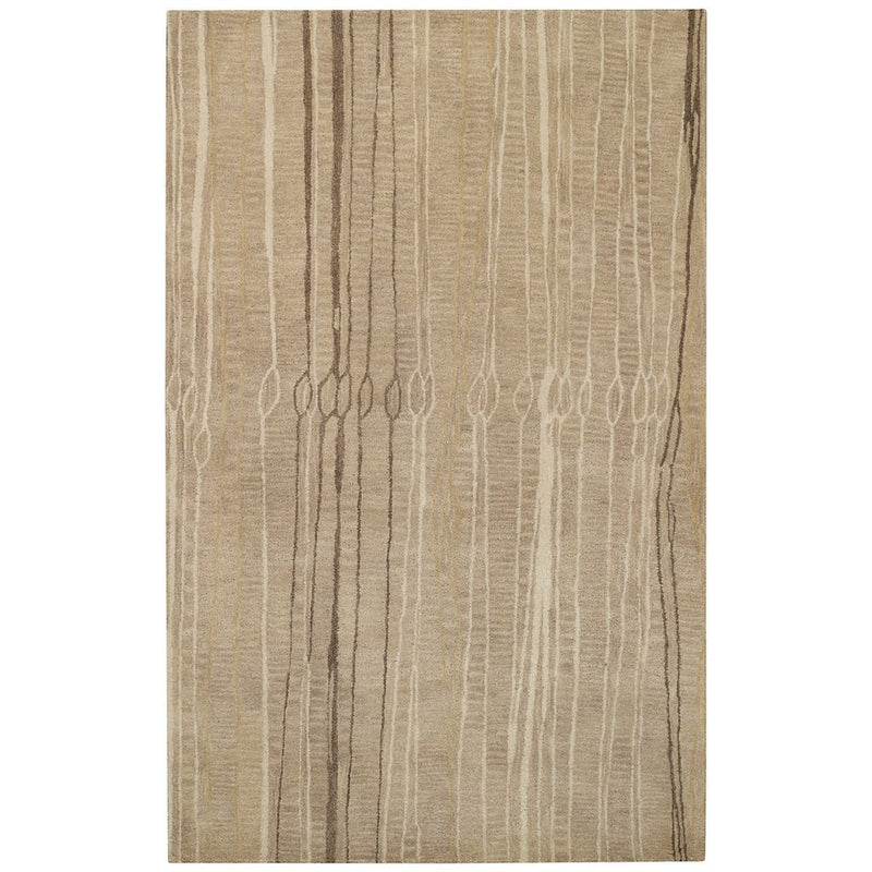 Finelines Bamboo Hand Tufted Rug Rectangle image