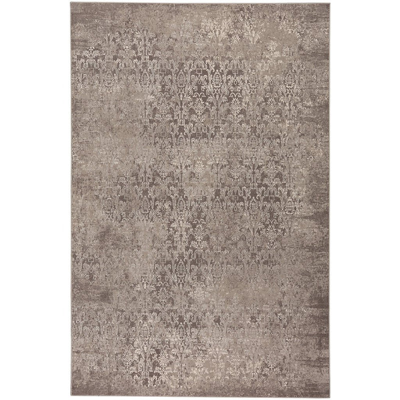 Metropolis-Victoria Oyster Machine Woven Rug Rectangle image
