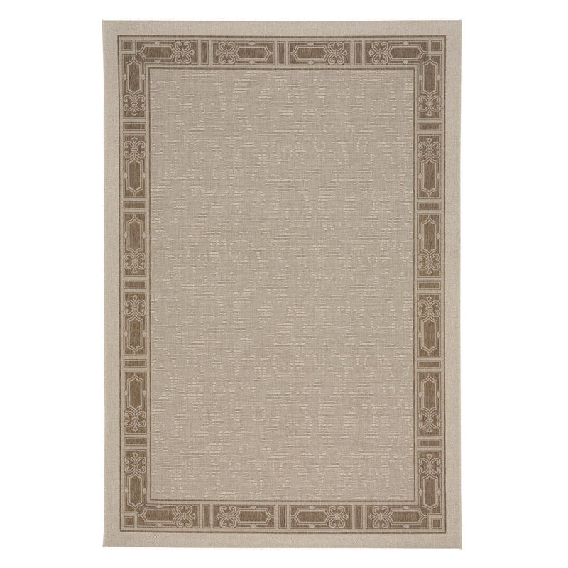 Finesse-Motif Barley Machine Woven Rug Rectangle image