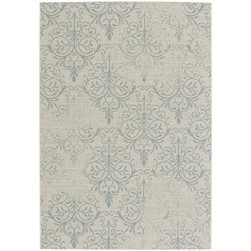 Finesse-Heirloom Spa Machine Woven Rug Rectangle image