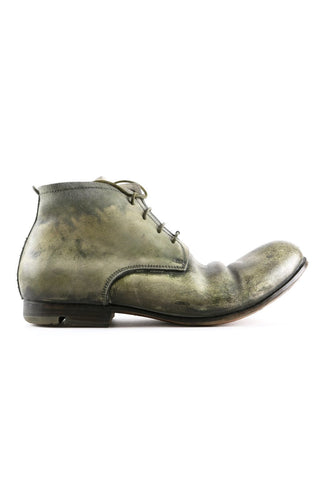 Boots - Layer-0 - Shell Cordovan