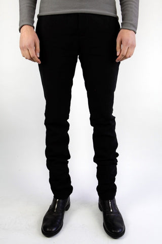 Trousers - Front Cut Trousers