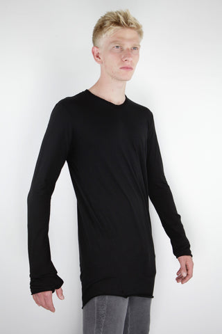 classic long sleeve T-shirt