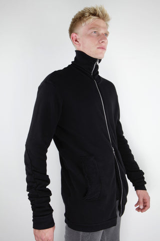 Two way zip bomber