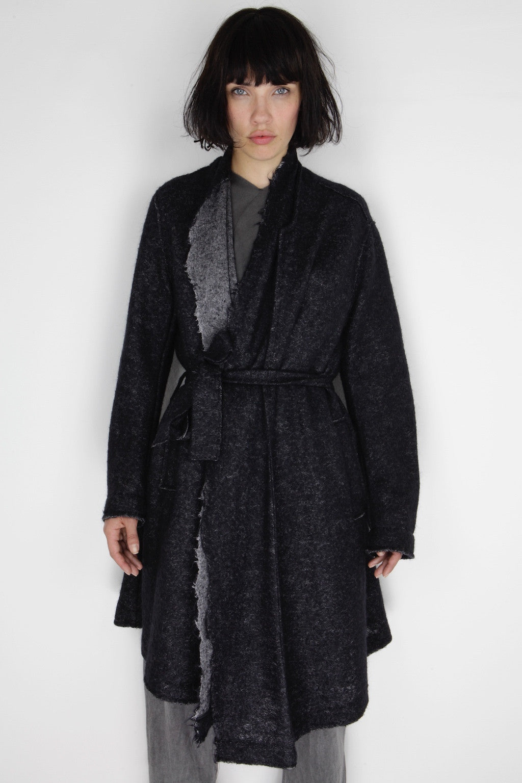 deconstructed coat