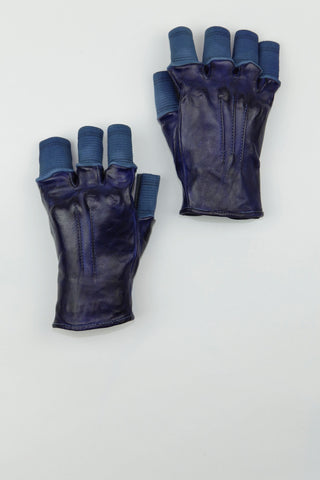 finger cuff gloves