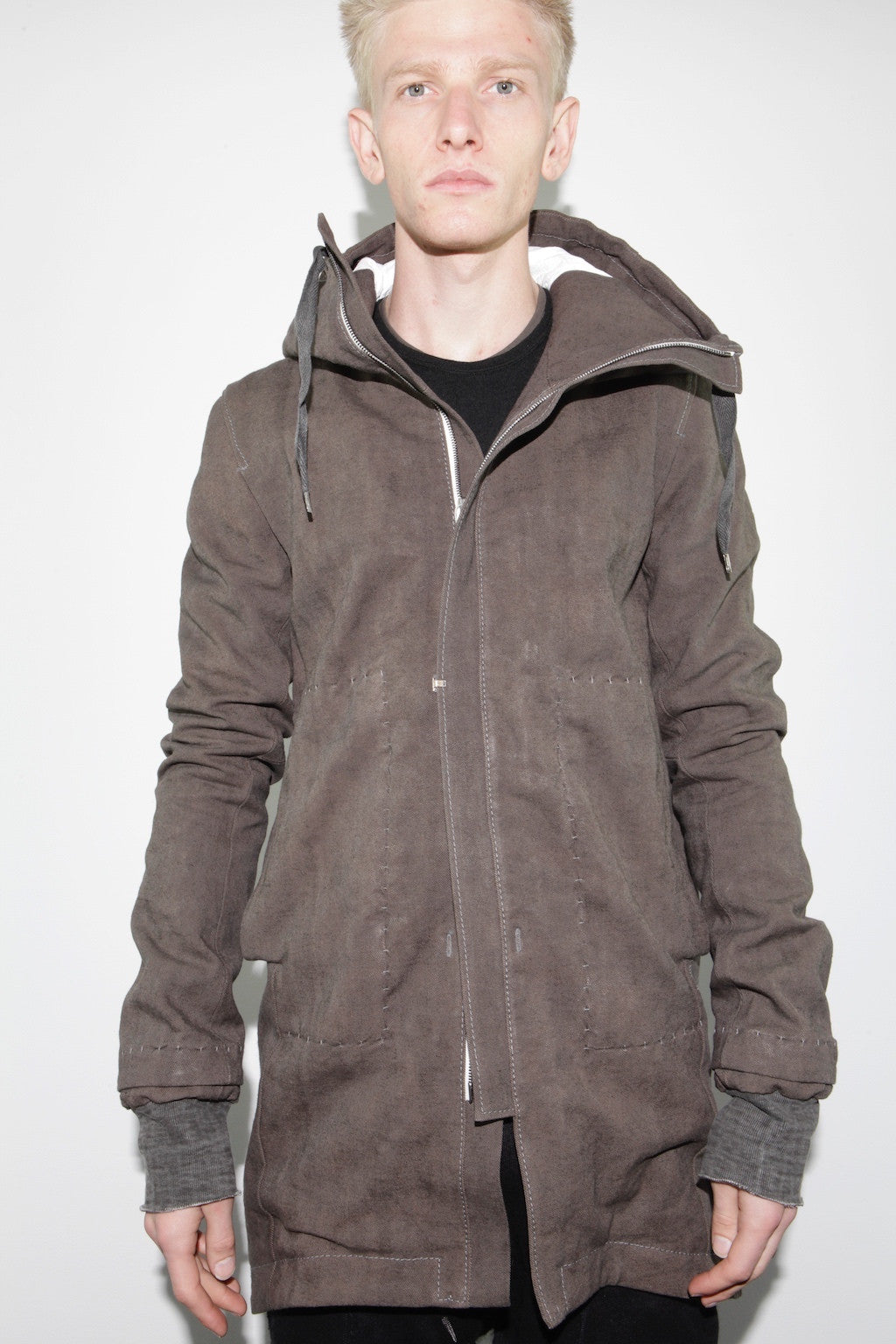 mountain parka long
