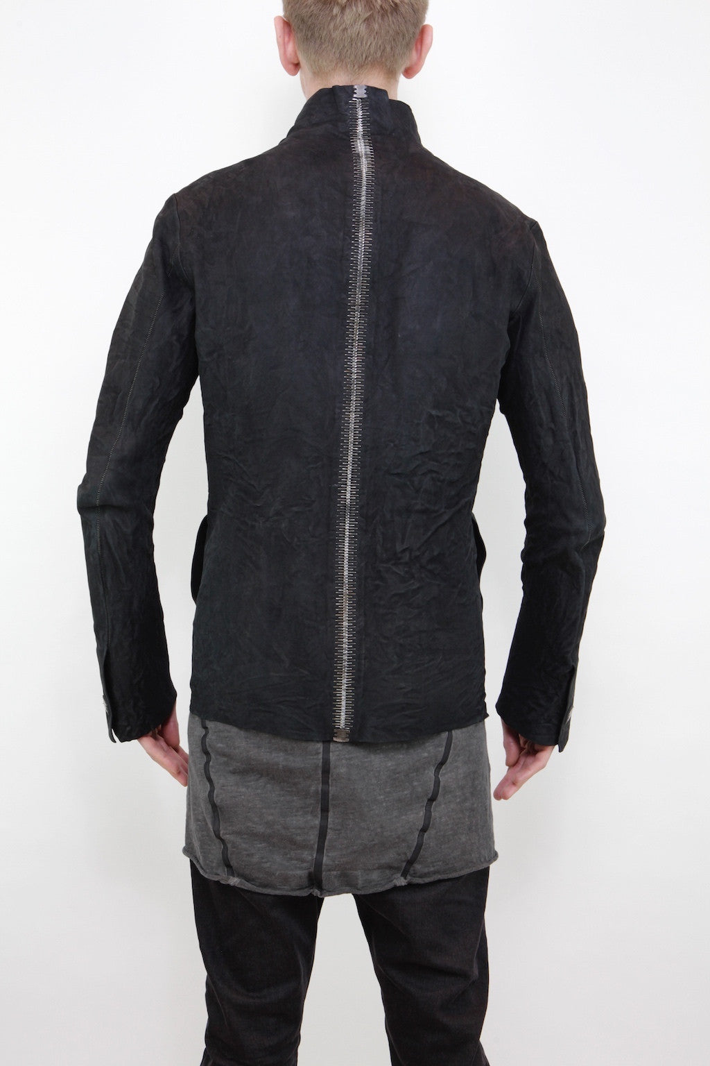 machinal jacket