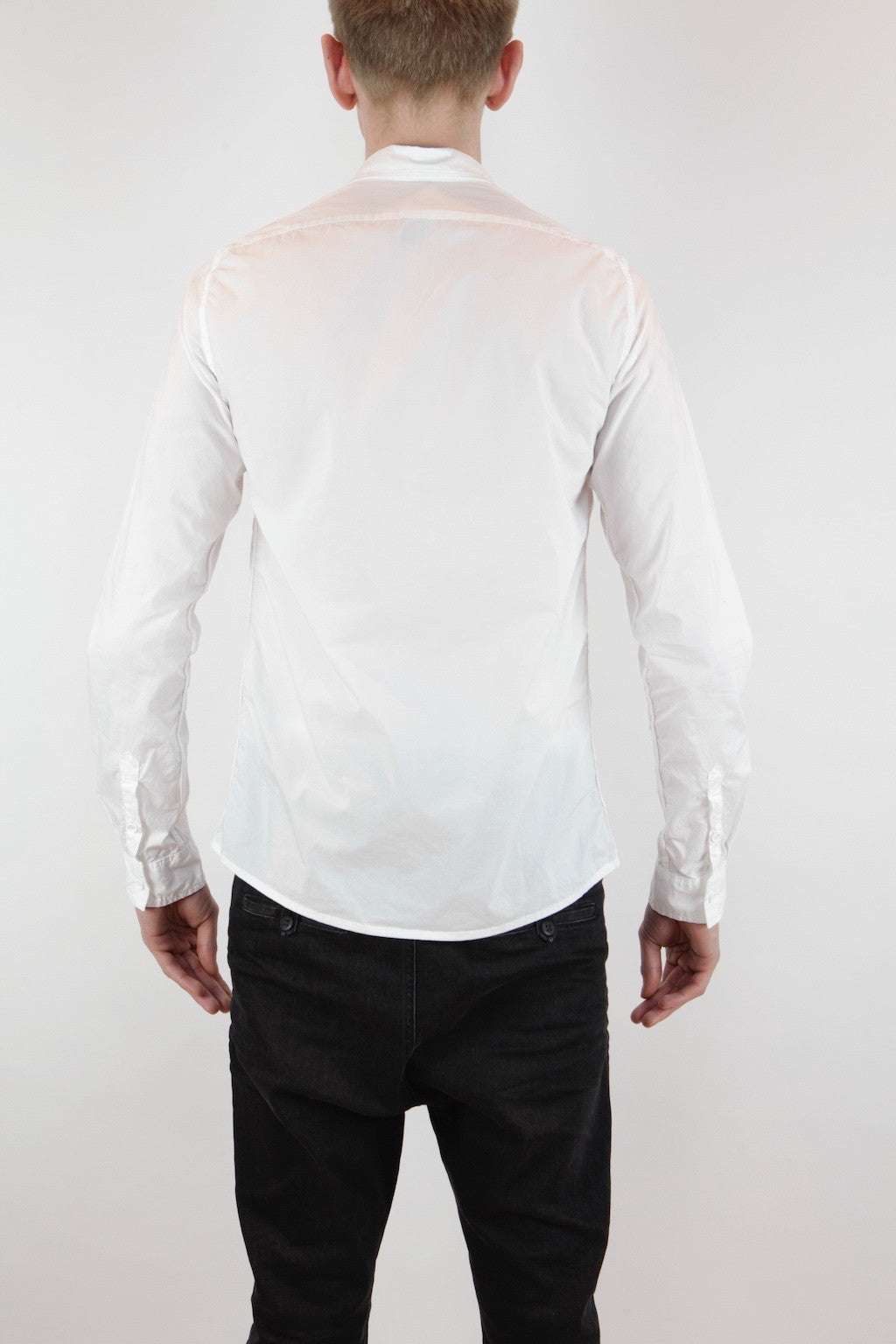 large fit shirt