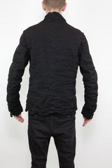 patch pocket jacket