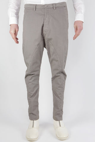 drop crotch twist pants