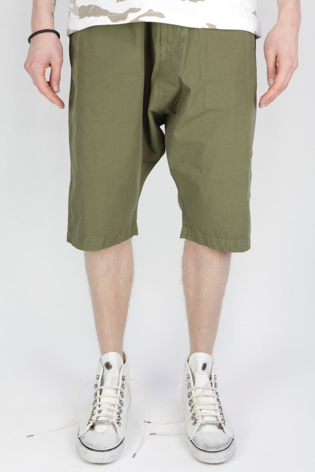 Summer Long Shorts