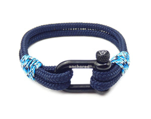 "Anchored Shackle ""Sitka"""