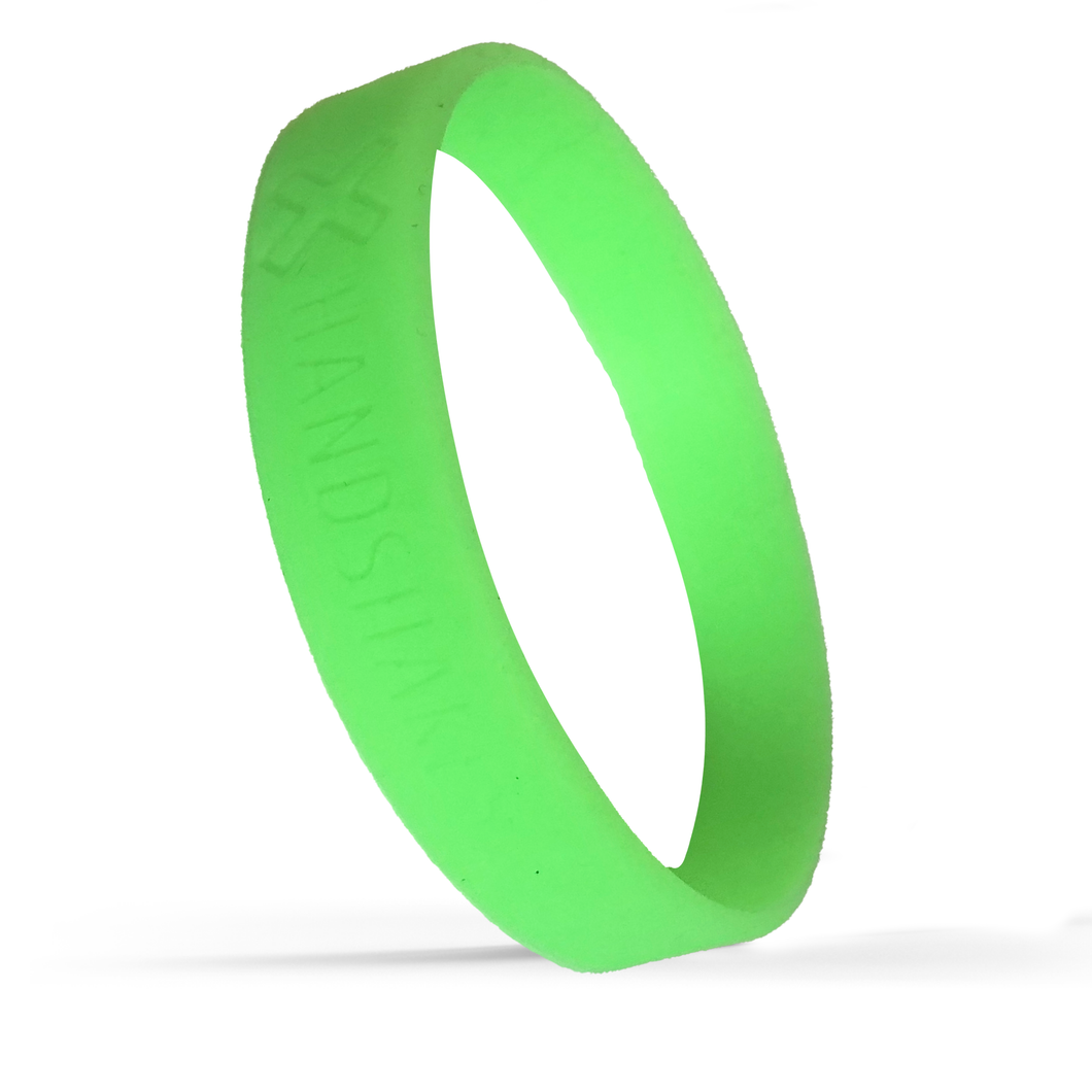Replacement Green Band