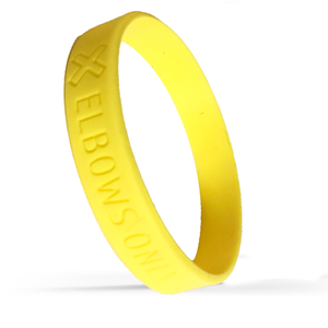 Replacement Yellow Band