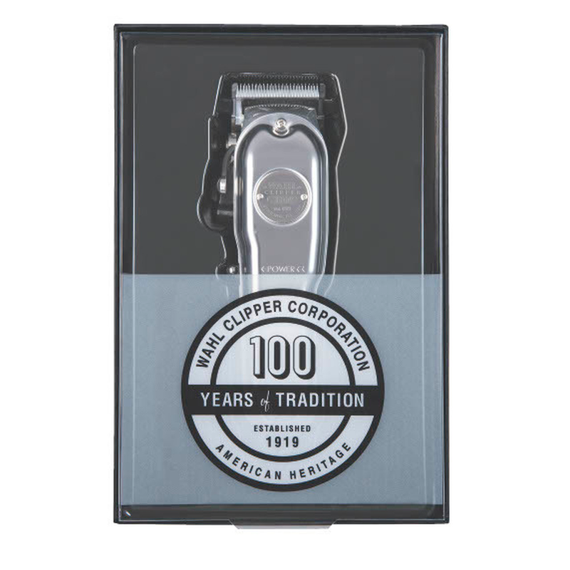 WAHL 100 Year Clipper