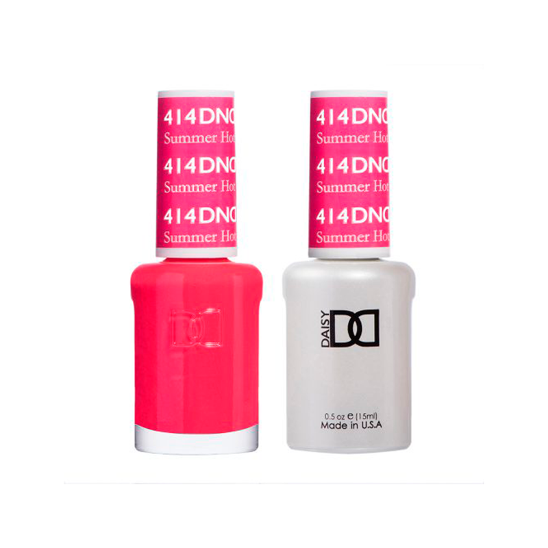 DND414 Summer Hot Pink