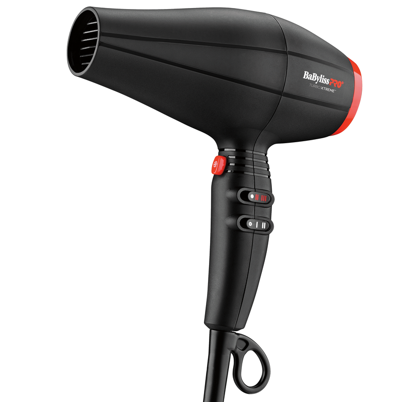 BaBylissPRO Turbo XTreme Professional Turbo Hair Dryer