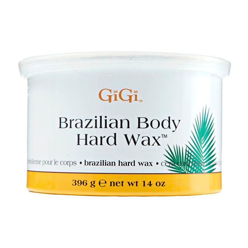 Brazilian Body Hard Wax 14oz