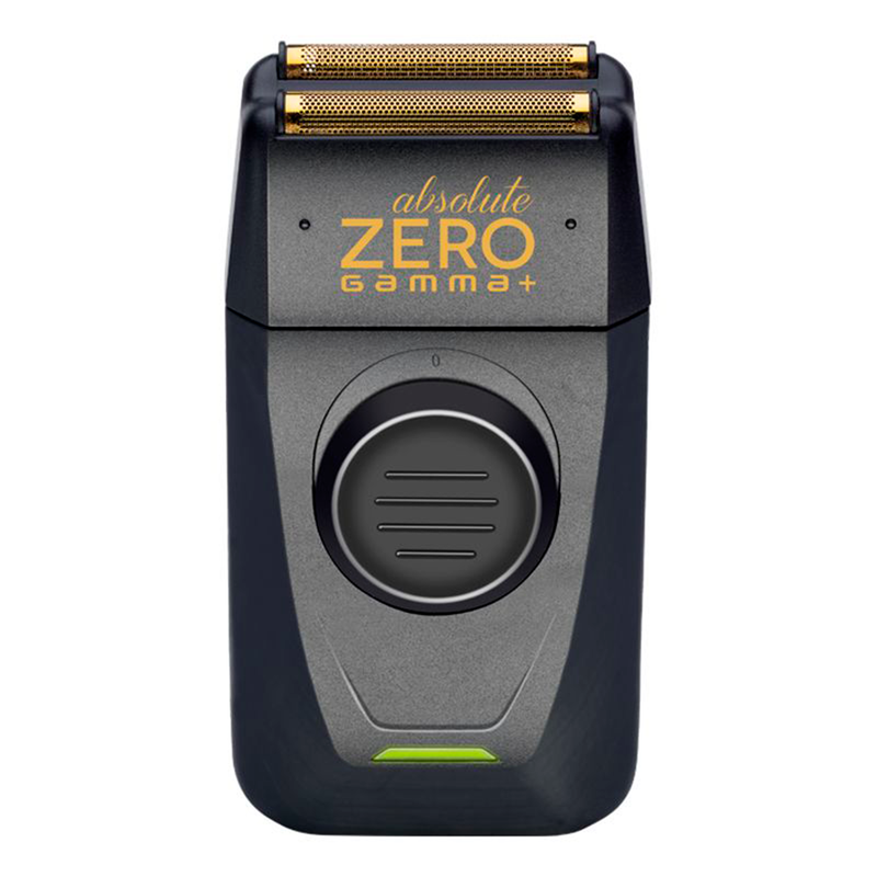 Gamma+ Absolute Zero Forged Shaver