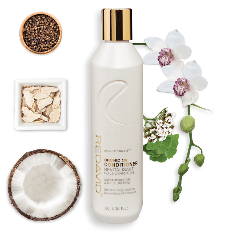 Orchid Oil™ Ultra Nourishing Conditioner