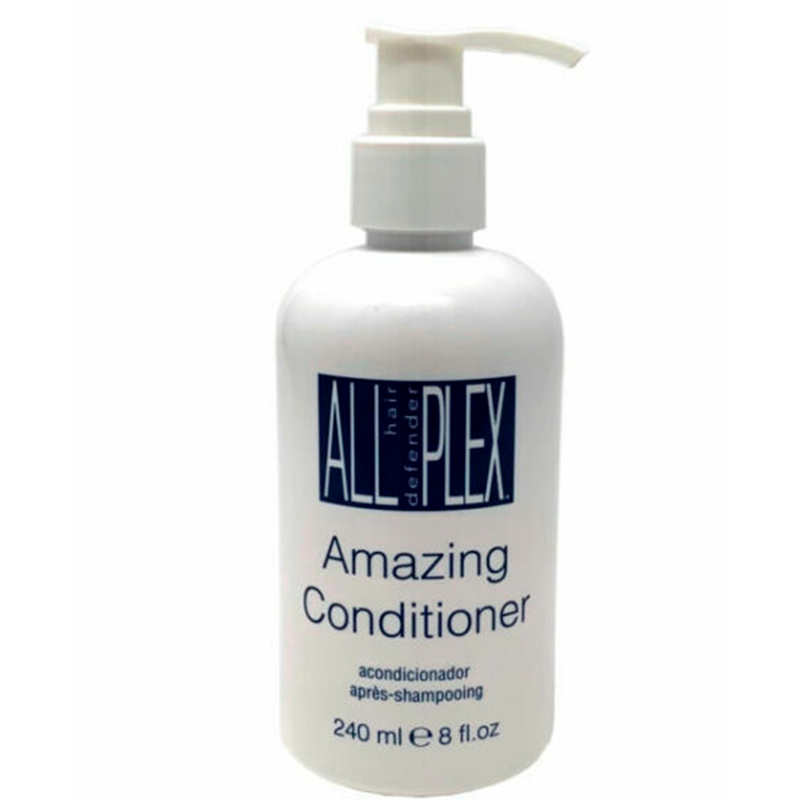 This perfectly formulated cleanser is low ph and sulphate free. Amazing shampoo assists in maintaining strong healthy hair. Use with JKS ALL hair defender PLEX™ products.  JKS ALL hair defender PLEX™ Protects and Repair Hair During Color, Highlights, Ombre, Balayage, Toners, Perms, Straightening & Relaxer Chemical Services