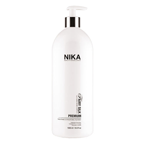 Nika Botox Premium Smoothing & Straightning Treatment - 33.8oz