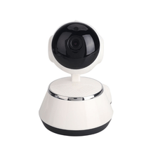 Load image into Gallery viewer, Baby Monitor Portable WiFi IP Camera 720P HD Wireless Surveillance Home Security Camera