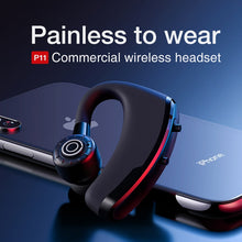 Load image into Gallery viewer, Wireless Bluetooth Earphone Handsfree Earbud With HD Microphone For iPhone Samsung Xiaomi