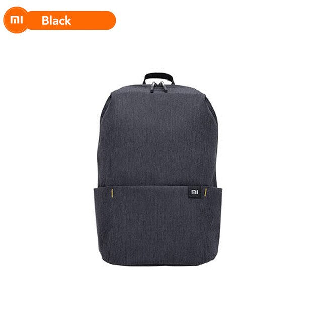 【🔥 New Arrival 】Original Xiaomi 10L Backpack Bag Colorful Leisure Sports Chest Pack Bags Unisex For Mens Women Travel Camping