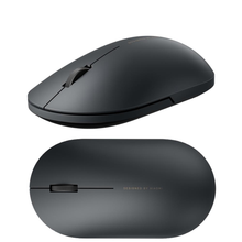 Load image into Gallery viewer, Original Xiaomi Mi Wireless Mouse Portable Game Mouses 1000dpi  2.4GHz WiFi link Optical Mouse Mini Portable Mouse