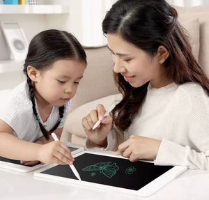 Xiaomi Mijia LCD writing board with pen, electronic magnetic graffiti graphics pad 10/13.5 inches, suitable for home and office