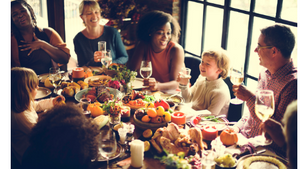How to Have a Guilt-Free Thanksgiving and Enjoy Yourself