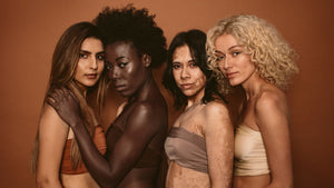 Do You Question Your Worth Based on Your Skin Color?
