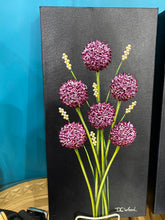 Load image into Gallery viewer, Flower Power Slim Canvass Bouquets