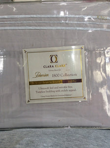 1800 Thread Count SHEETS, KING SIZE