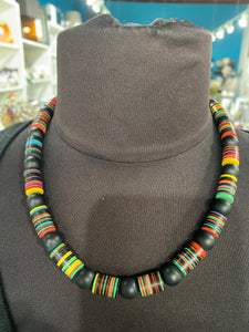 Jewelry- one of a kind by artist Rachael A- Woods