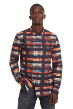Load image into Gallery viewer, Desigual Man Dress Shirts In ARTLOFT. Designed in Spain, one of Europe's most celebrated Brands.