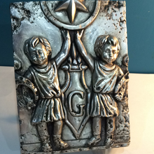 Load image into Gallery viewer, Sid Dickens Memory Block, Zodiac Silver, Retired Rare