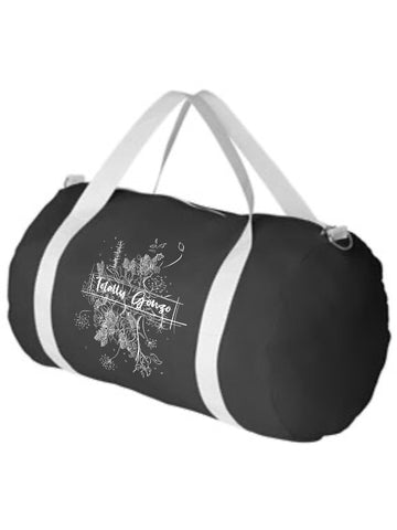 Totally Gonzo Athletic Bag