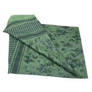 Special Forces Camouflage Turban Shawl