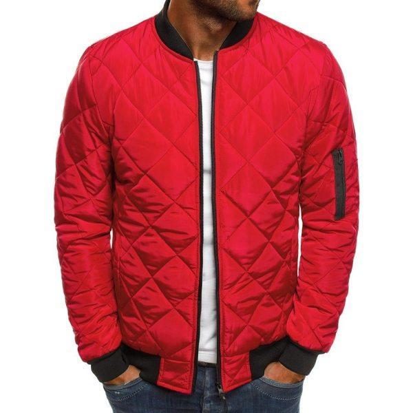 MenS Cotton-Padded Jacket