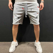 Men's Summer Casual Outdoor Street Sport Hip hop Shorts