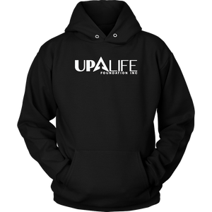 Open image in slideshow, Uplife Logo Hoodie