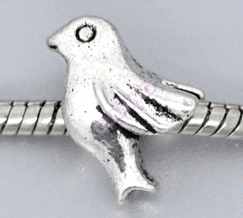 Dove European Bead #eb1339