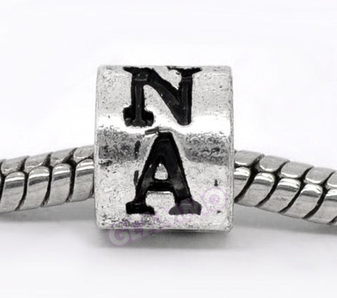 Nana European Bead #md4406