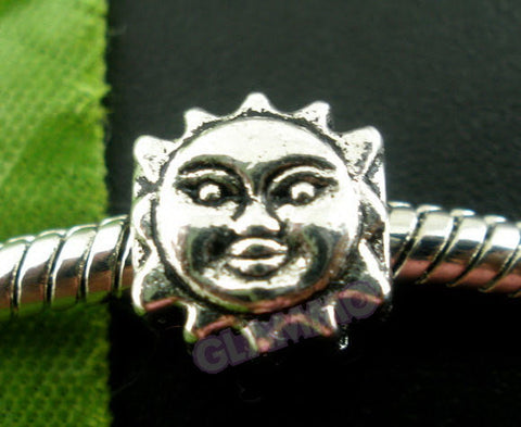 Sun European Bead #to3900