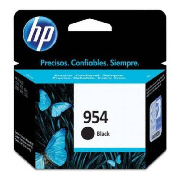 Cartucho HP Negro 954 (L0S59AL) Estandar