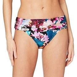 Orchid Luxe by Pour Moi (Cassis) fold over brief